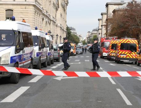 Attaque à la préfecture de police : 160 enquêteurs mobilisés pour analyser le matériel informatique du tueur – franceinfo