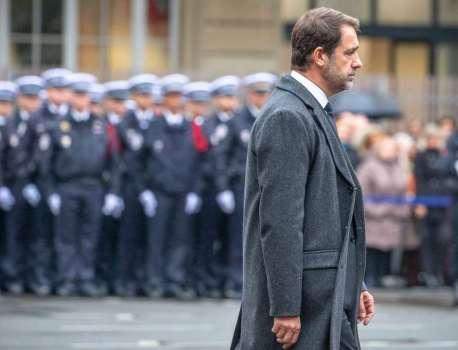 Attentat à la Préfecture de police : Christophe Castaner auditionné par la commission des lois du Sénat – Le Monde