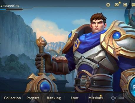 Avec Wild Rift, le phénomène League of Legends débarque sur mobiles et consoles
