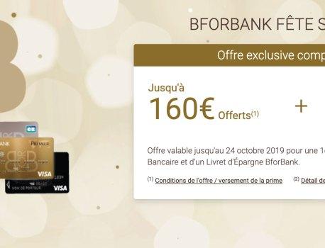 Banque en ligne: 3 offres à ne pas manquer cette semaine 🔥