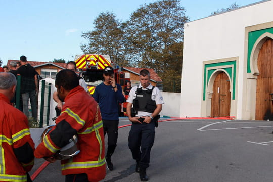 Bayonne: les dernières infos sur Claude Sinké, le tireur présumé de la mosquée