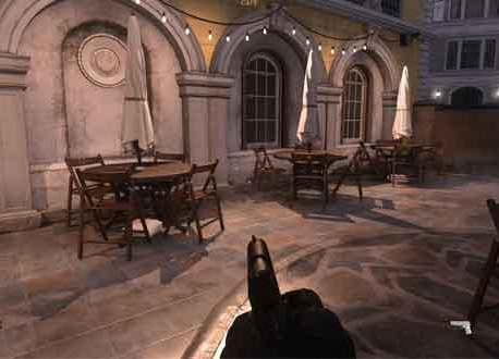 Call Of Duty : Modern Warfare et le Ray Tracing, bien ou pas ?
