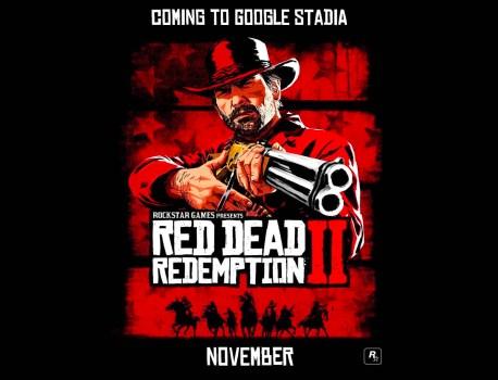 C'est officiel, Google Stadia arrivera le 19 novembre 2019