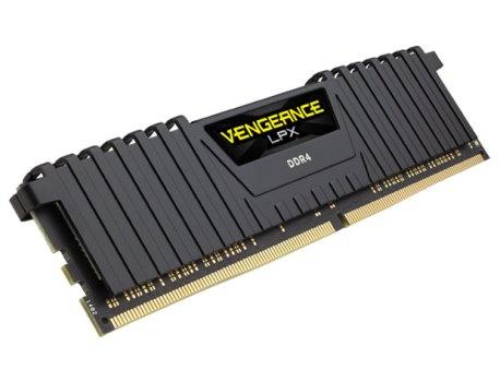 DDR4 Vengeance LPX, Corsair annonce du 2 x 8 Go à 5000 MHz CL18