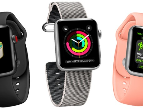 Deals Spotlight: Amazon Discounts 38mm GPS Apple Watch Series 3 to $189 (42mm at $229)