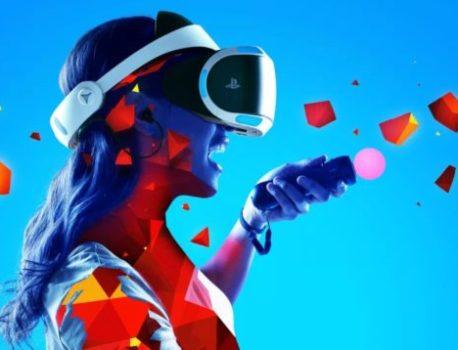 Des dizaines de jeux PlayStation VR en promo pour les 3 ans du casque