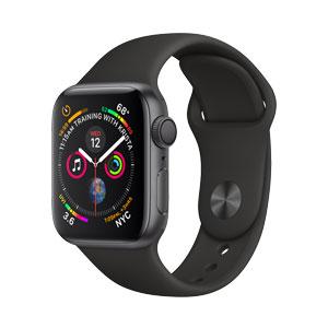 Des voleurs subtilisent pour 7 000 dollars d'Apple Watch en exposition