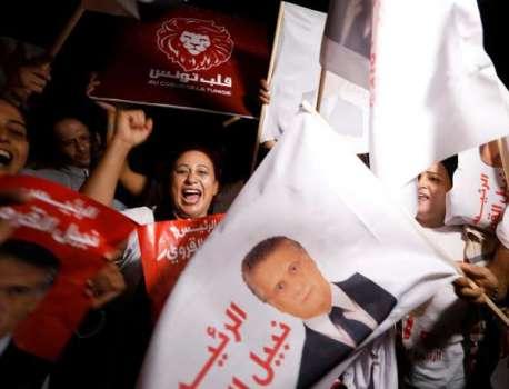 En Tunisie, la libération de Nabil Karoui relance la campagne présidentielle – Le Monde