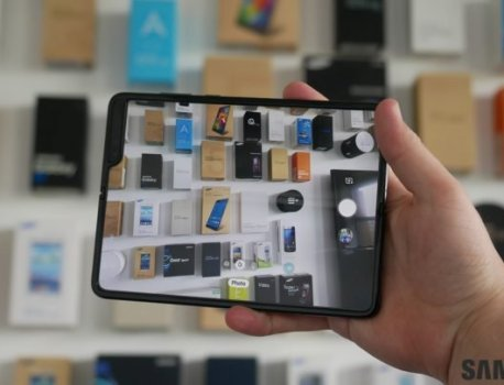 Galaxy Fold success story continues in South Africa as pre-orders sell out