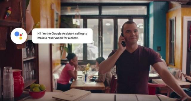 Google begins testing Duplex in New Zealand