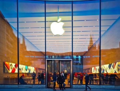 La Chine assure qu'Apple est complice avec les manifestants de Hong Kong