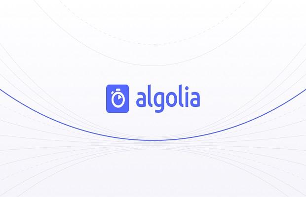 La startup Algolia, à l'origine d'une solution de moteur de recherche, lève 110 millions de dollars