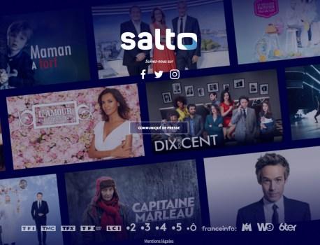 Le français Salto investit trois fois plus que prévu pour concurrencer Netflix et les autres