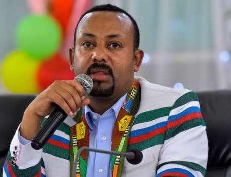 Le premier ministre éthiopien, Abiy Ahmed, Prix Nobel de la paix 2019 – Le Monde
