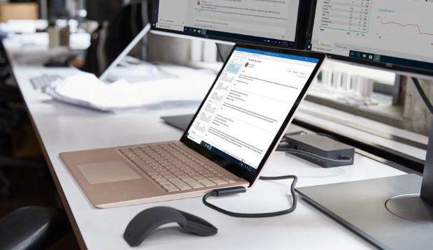 Le Surface Laptop 3, un modèle de PC portable à démonter