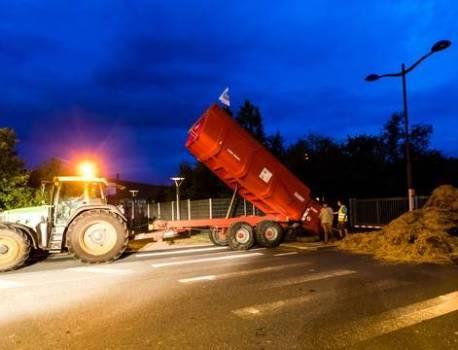 Les agriculteurs vont bloquer les routes ce mardi pour se faire entendre – 20 Minutes