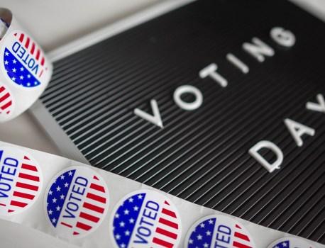Les machines à voter utilisées lors de l'élection présidentielle américaine pourraient être facilement piratées