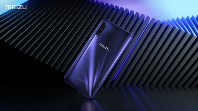 Meizu VP shares an official image of the 16T