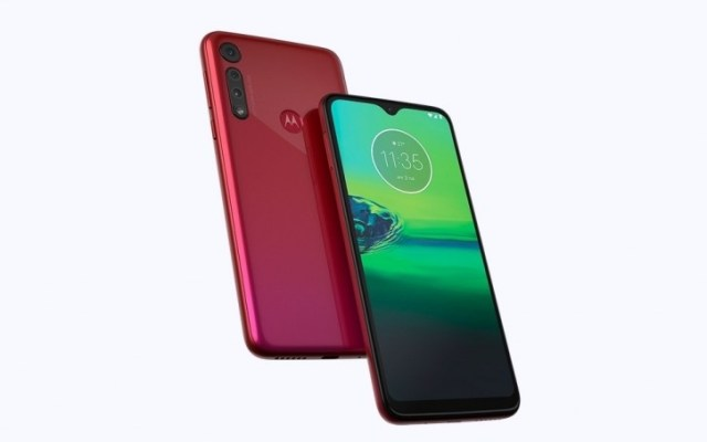 Moto G8 Play arrives as a cheaper alternative of the G8 Plus