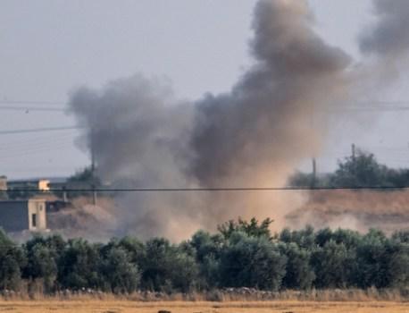 Offensive turque contre les Kurdes : Où en est la situation ? – 20 Minutes
