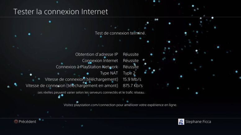 Test ADSL PS Now