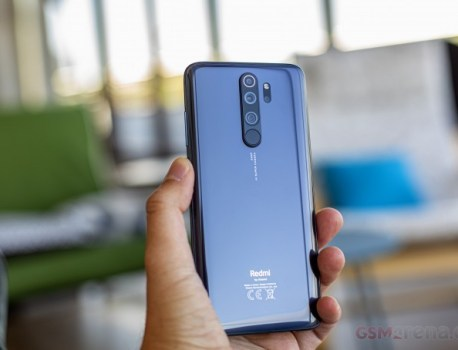 Our Redmi Note 8 Pro video review is up