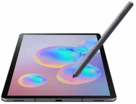 Samsung Galaxy Tab S6, first 5G tablet coming soon