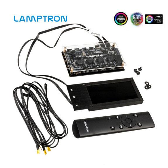 SM436 Sync Edition de Lamptron