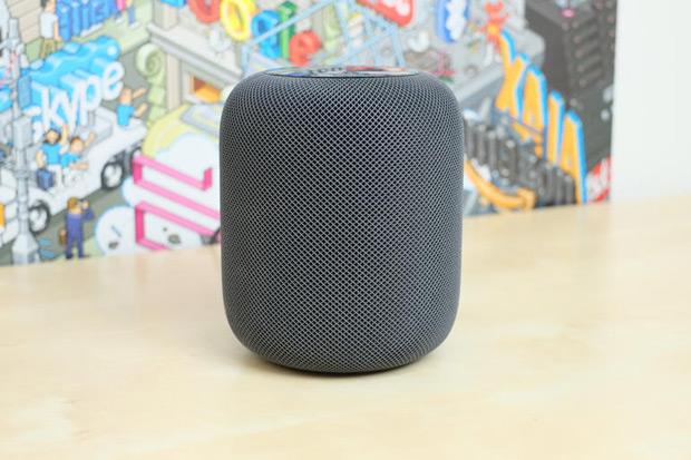Smart Home : Apple n�a pas dit son dernier mot face à Amazon et Google