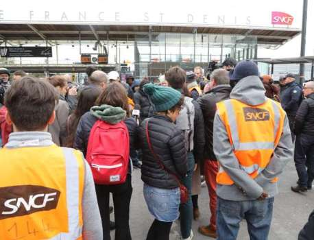 SNCF : Guillaume Pepy s'oppose au paiement des jours de grève – Le Monde
