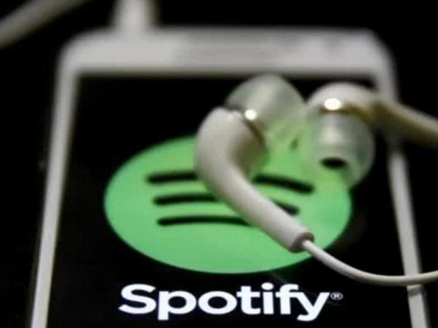 Spotify porté par une hausse de ses abonnés payants et de ses revenus