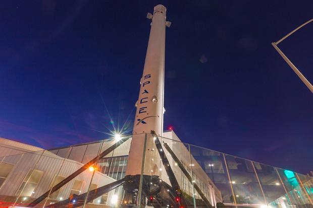 Starlink : Elon Musk envoie un tweet via sa connexion Internet par satellite