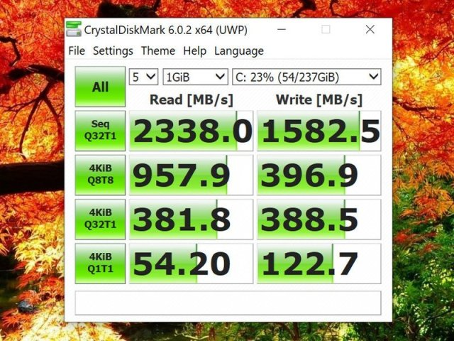 SSD Surface Laptop 3 13.5