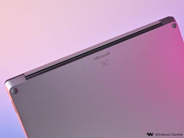 Surface Laptop 3 13.5