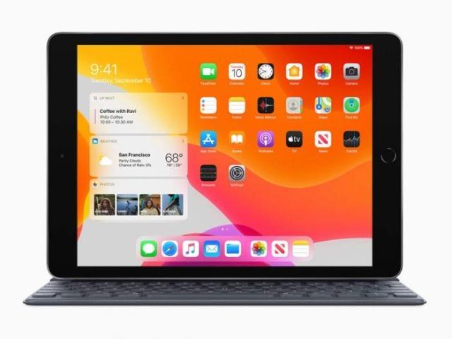 Une vraie expérience ordinateur sur un iPad classique