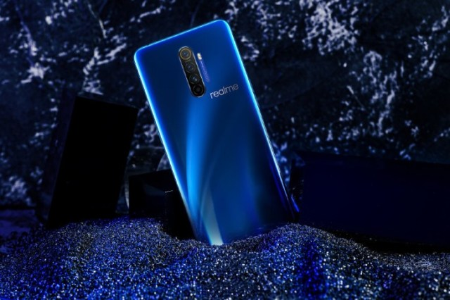 The Realme X2 Pro brings 90Hz OLED display, S855+ chipset and quad cam with optical zoom