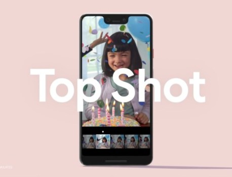 Top Shot will soon be available for short videos in Pixel 4, Pixel 3