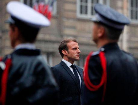 Tuerie à la préfecture de police : Macron appelle les Français à «faire bloc» contre «l'hydre islamiste» – Le Parisien