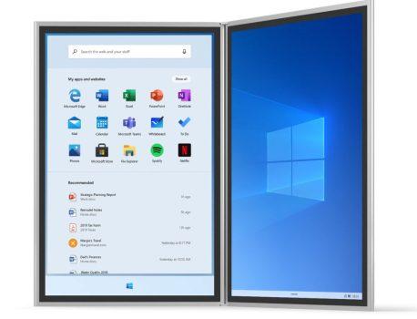 Windows 10X, trois choses à savoir