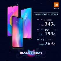 Xiaomi Spain sales