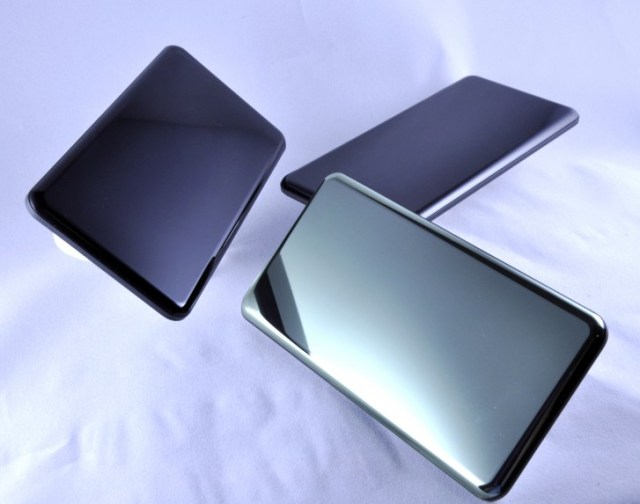 Checking in with Corning: status of foldable glass