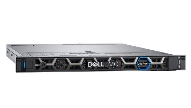 Dell Technologies ajoute des systèmes hyperconvergés VxRail pour les charges de travail analytiques