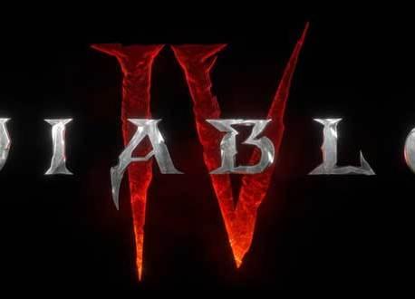 Diablo IV est annoncé avec la promesse d'un retour aux sources (vidéo)