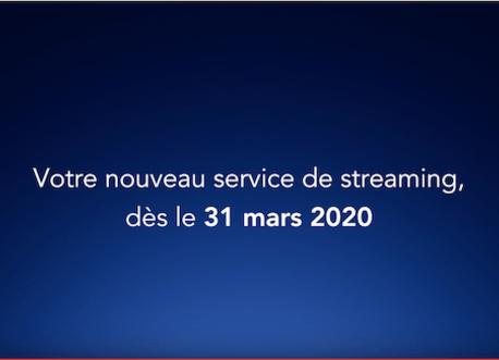 Disney+ sera lancé en France le 31 mars 2020
