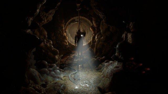 Half-Life: Alyx screenshot.