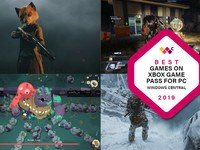 The best games for Xbox Game Pass users on PC