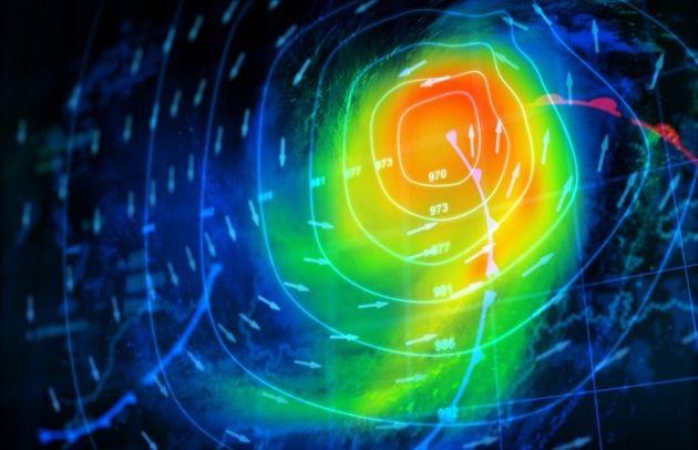 Face au réchauffement climatique, IBM lance la prévision météorologique de pointe