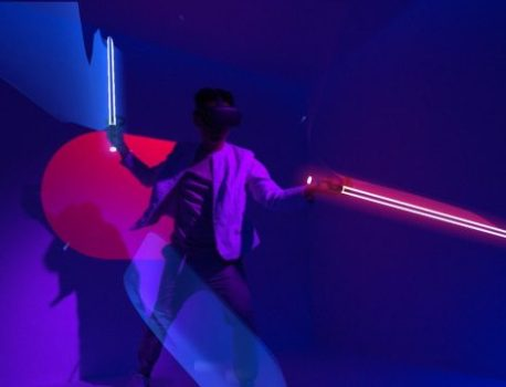 Facebook (Oculus) rachète le studio à l'origine du jeu Beat Saber