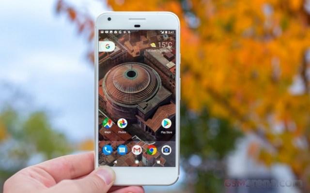 First-generation Pixels will get final update in December