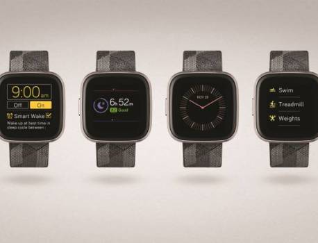 Fitbit OS update brings new features to Versa 2, other devices